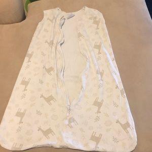 Halo sleep sack - gently used